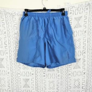 ✨Blue Speedo Athletic Shorts